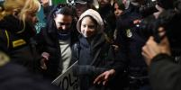 Что Грета Тунберг привезла в Мадрид: активистку