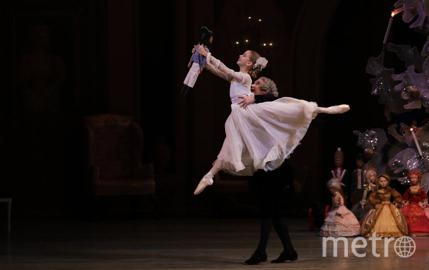 Спектакль был поставлен в 1934 году и до сих пор с большим успехом идёт на сцене Мариинского театра. Фото Наталья Разина, Предоставлено организаторами