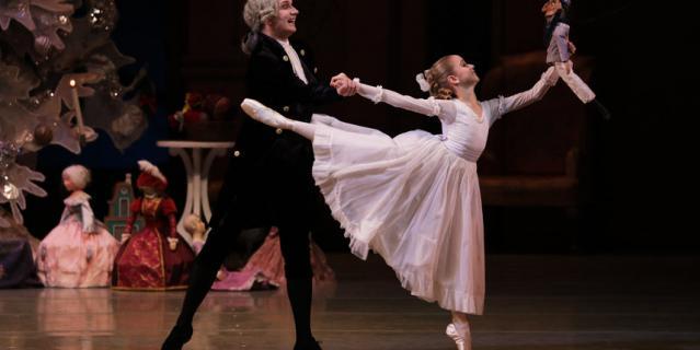 Спектакль был поставлен в 1934 году и до сих пор с большим успехом идёт на сцене Мариинского театра.
