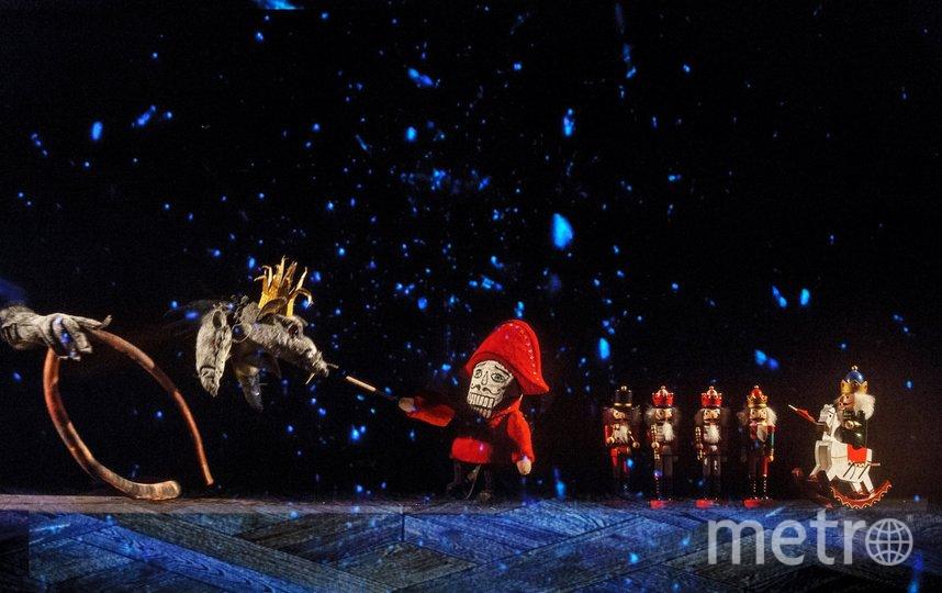 """Театр """"Кукольный формат"""". Фото Предоставлено организаторами"""