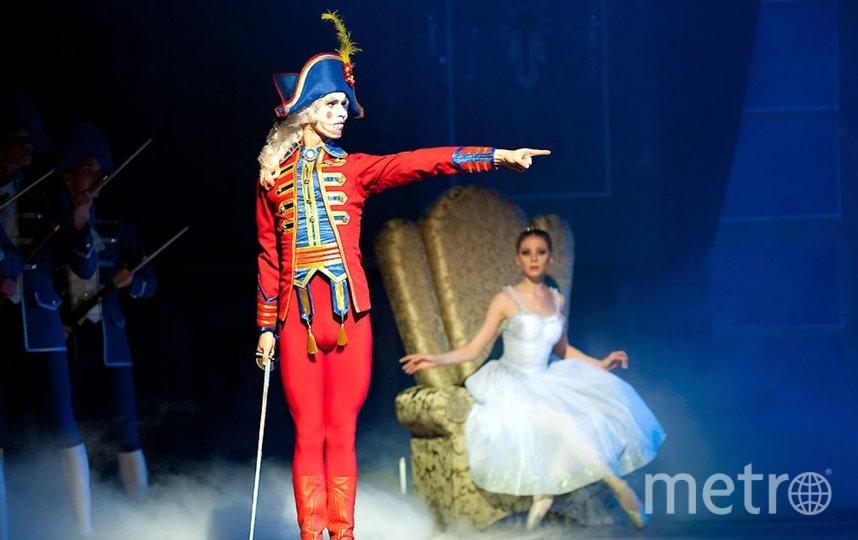 Михаийловский театр. Фото www. mikhailovskiy.ru, Предоставлено организаторами