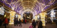 Новогодняя ночь в Москве в этом году может оказаться бесснежной