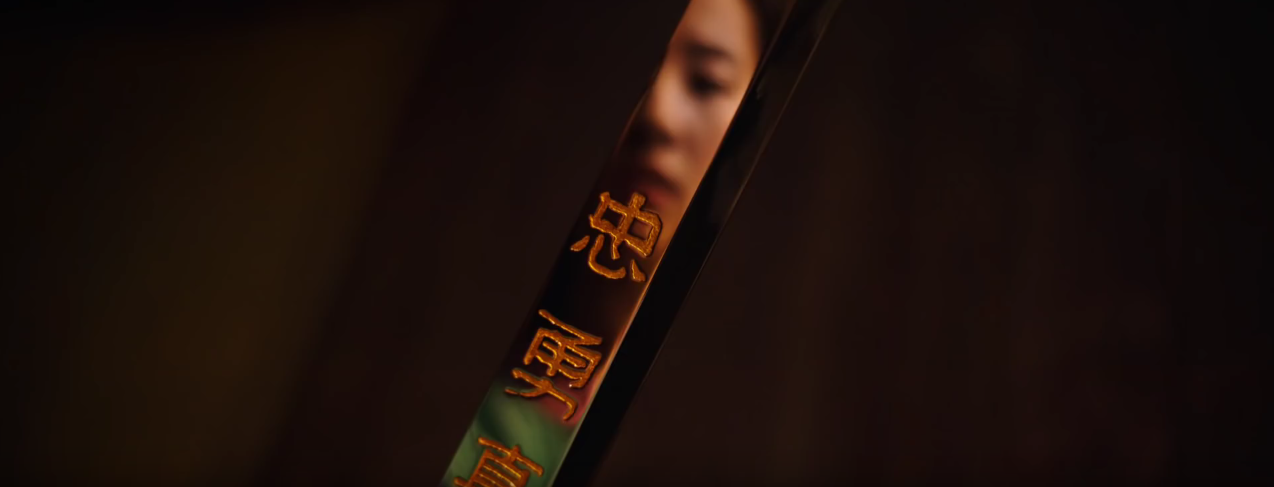 "Кадры из трейлера ""Мулан"". Фото скриншот: youtube.com/watch?v=KK8FHdFluOQ&feature=emb_title"