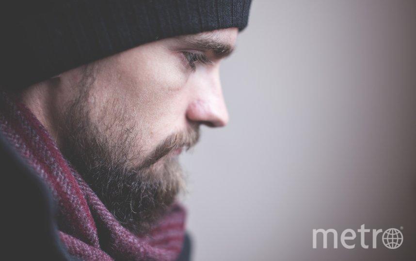 Волос человека подобен фильтру, который впитывает и задерживает бактерии. Фото Pixabay