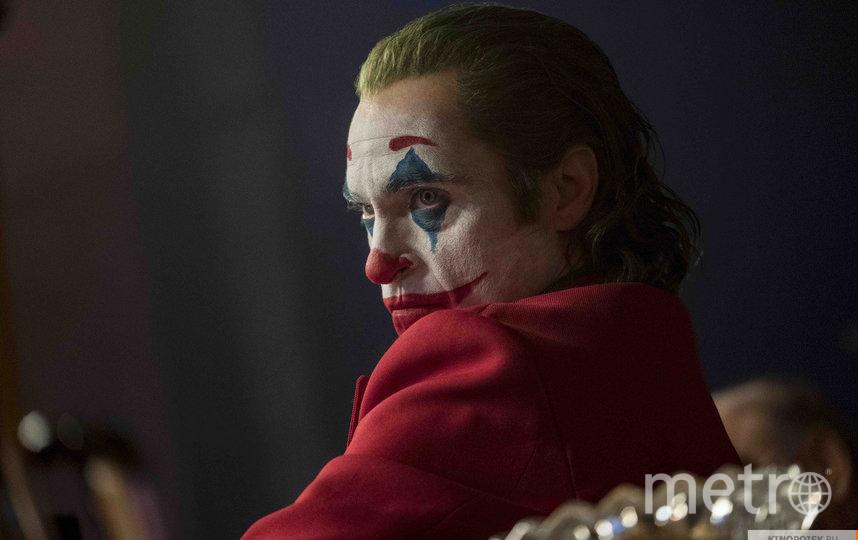 "Кадр из фильма ""Джокер"". Фото ""Warner Bros."", kinopoisk.ru"