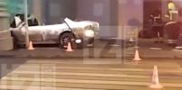 Сбивший насмерть пешеходов в Москве водитель был пьян