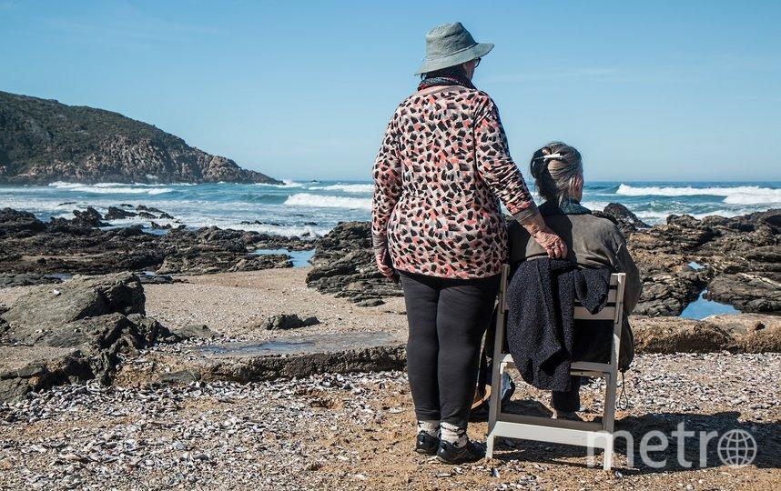Учёные из Стэнфордского университета обнаружили, что старение человека проходит в несколько этапов. Фото pixabay.com