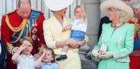 Шарлотте не подарят то, что она просит: какие сюрпризы ждут детей Кейт Миддлтон на Рождество