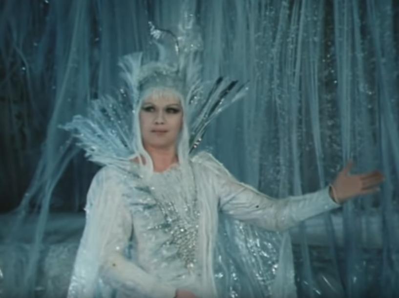 "Кадр из фильма ""Тайна Снежной королевы"". Фото https://www.youtube.com/watch?v=lFZHUnfFq9w, Скриншот Youtube"
