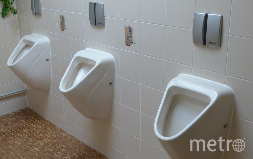 В кабинке туалета московского метро заметили камеры. Архивное фото. Фото pixabay.com