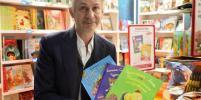 Антун Крингс: Моя работа – чтобы дети смогли мечтать