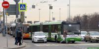 Москвичей предупредили об ухудшении дорожной обстановки из-за предновогоднего ажиотажа