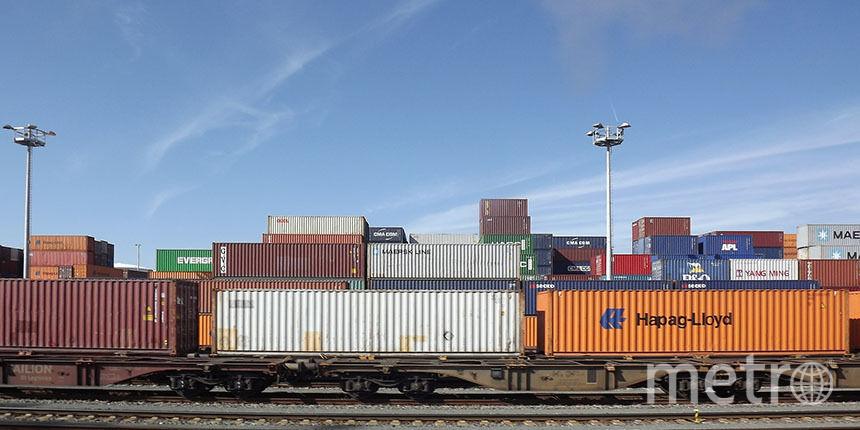 Международная доставка грузов от Quattro Logistics.