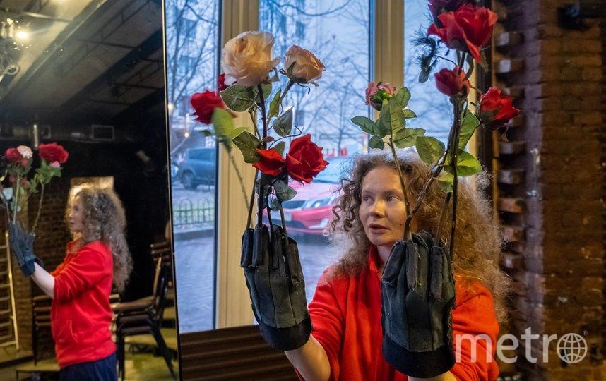 """Алиса Олейник. Фото Алена Бобрович, """"Metro"""""""