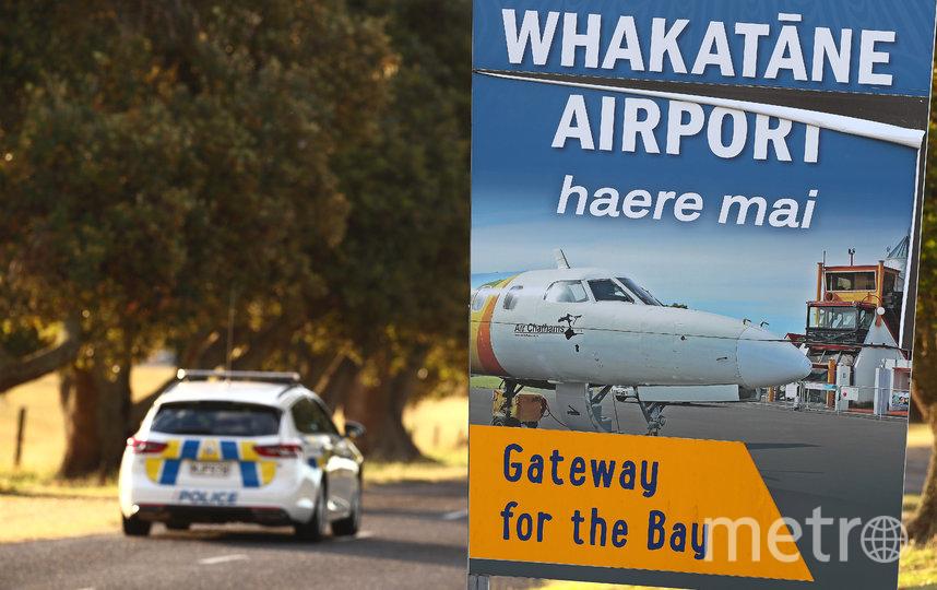 9 декабря, Новая Зеландия. Фото Getty
