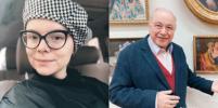 Евгений Петросян женился в пятый раз