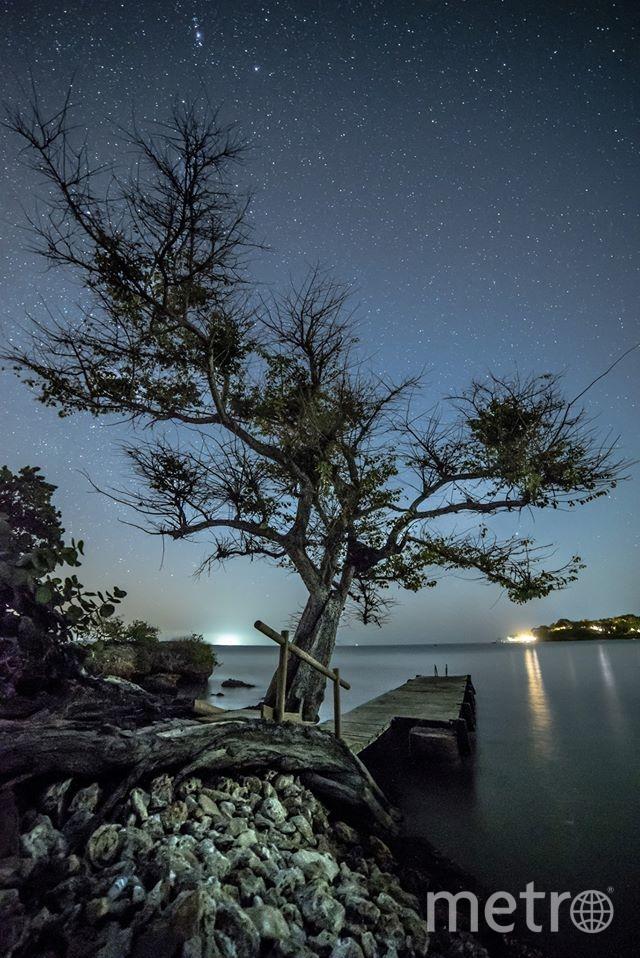 Мир на острове. Фото Daniel serrano restrepo | Colombia