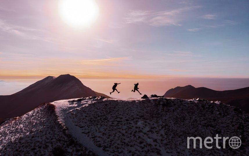 Без границ. Фото Hector Antonio Garcia Cortes | Mexico