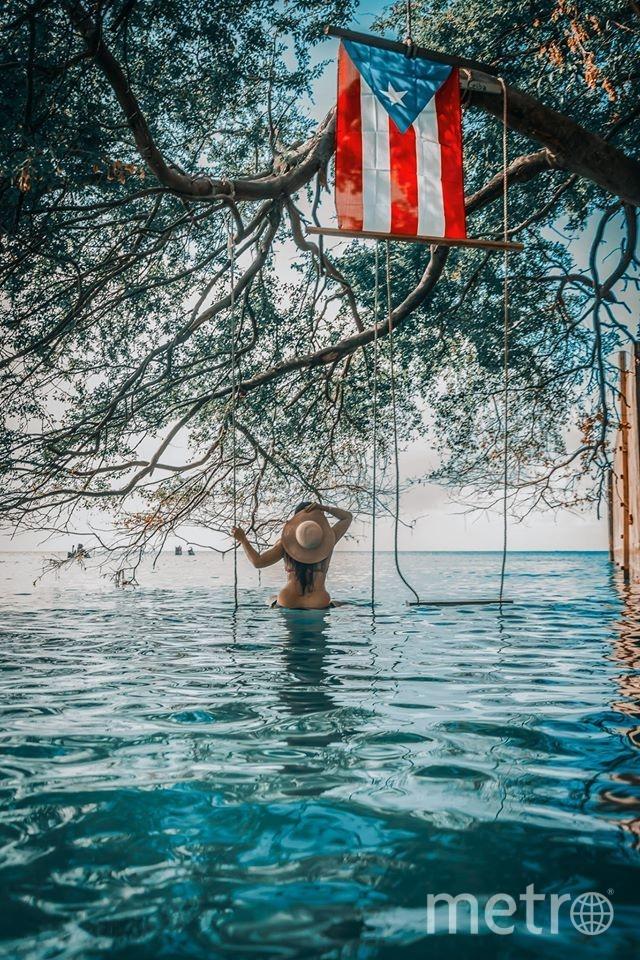 Красавицы нашего острова. Фото Gaby Rivas | Puerto Rico
