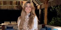 Виктория Боня в мини заворожила Instagram