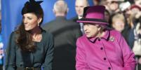 Стало известно, какие отношения сложились у Елизаветы II и Кейт Миддлтон