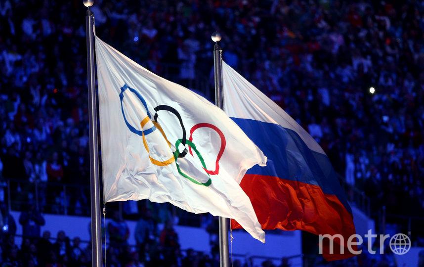 Если решение WADA вступит в силу, на Олимпиаде в Токио российские спортсмены не смогут быть даже «Олимпийскими атлетами из России». Фото Getty