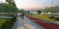 В Москомархитектуре рассказали, как изменятся районы Солнцево и Северное Измайлово