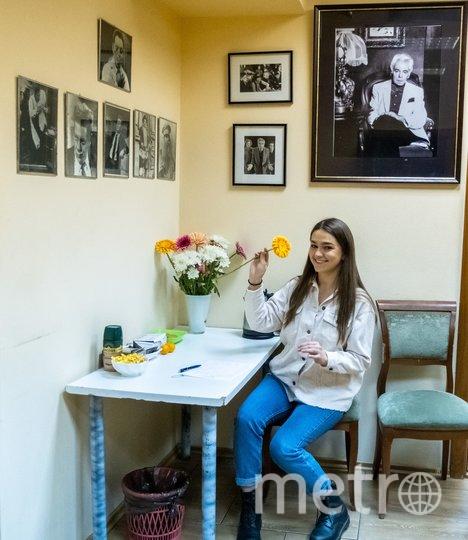 """Театр Эстрады им. Аркадия Райкина. Фото Алена Бобрович, """"Metro"""""""