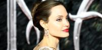 Похудевшая Анджелина Джоли без макияжа обеспокоила фанатов