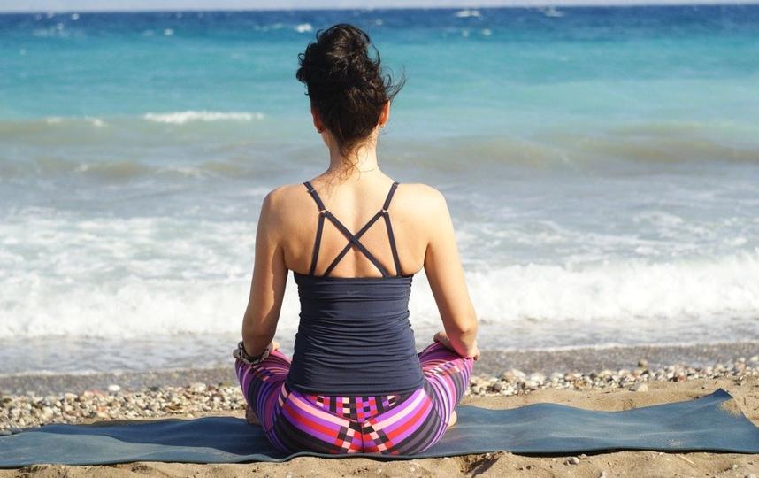 Пользовали также интересовались, как правильно медитировать. Фото pixabay.com