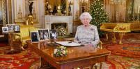 Сколько тратит Елизавета II на рождественские подарки для семьи и персонала