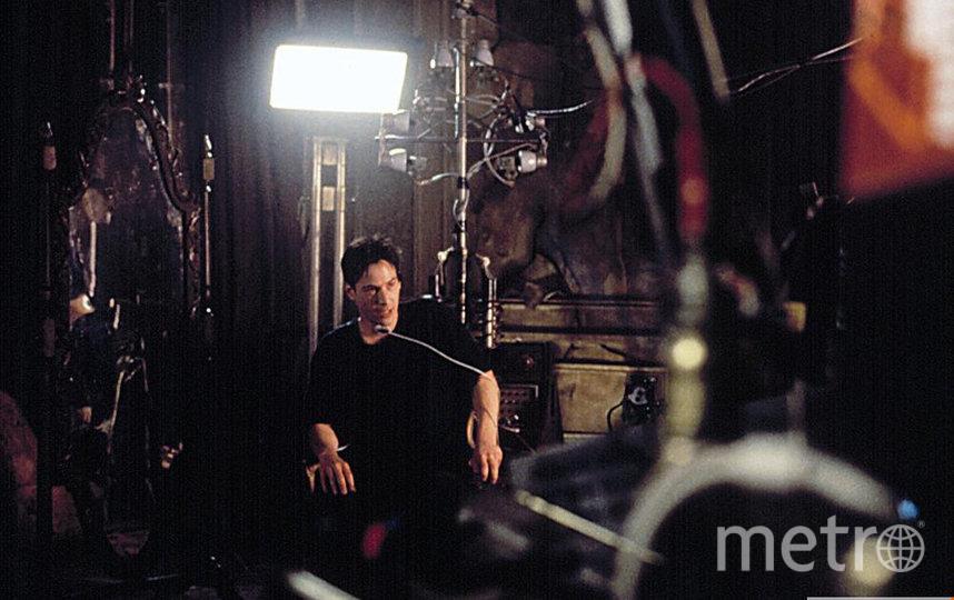 "Кадр из фильма ""Матрица"". Фото Каро-Премьер, kinopoisk.ru"