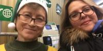 Эльфы в петербургском метро: создаем новогоднее настроение