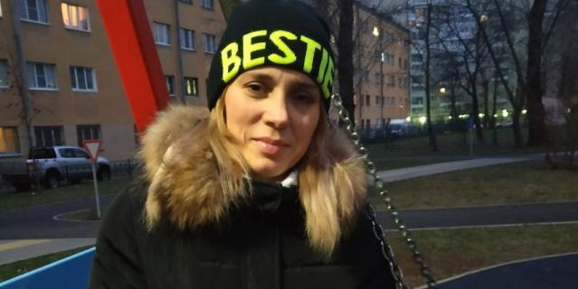 Ольга, 36 лет, экономист.
