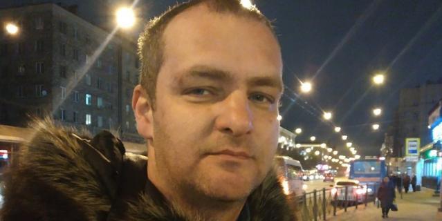 Роман, 49 лет, сотрудник морской спасательной службы.