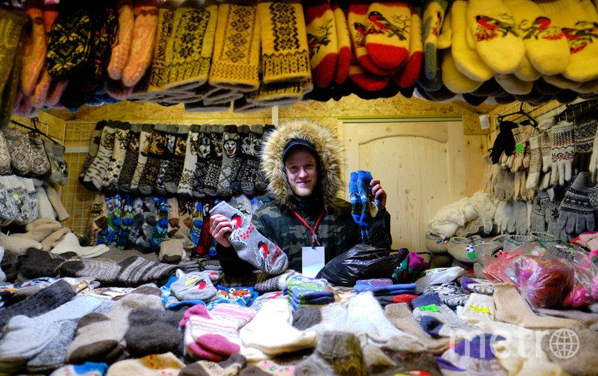 """Посетители смогут купить фермерские продукты и сувениры. Фото Святослав Акимов, """"Metro"""""""