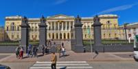 Русский музей рассказал о предстоящих выставках