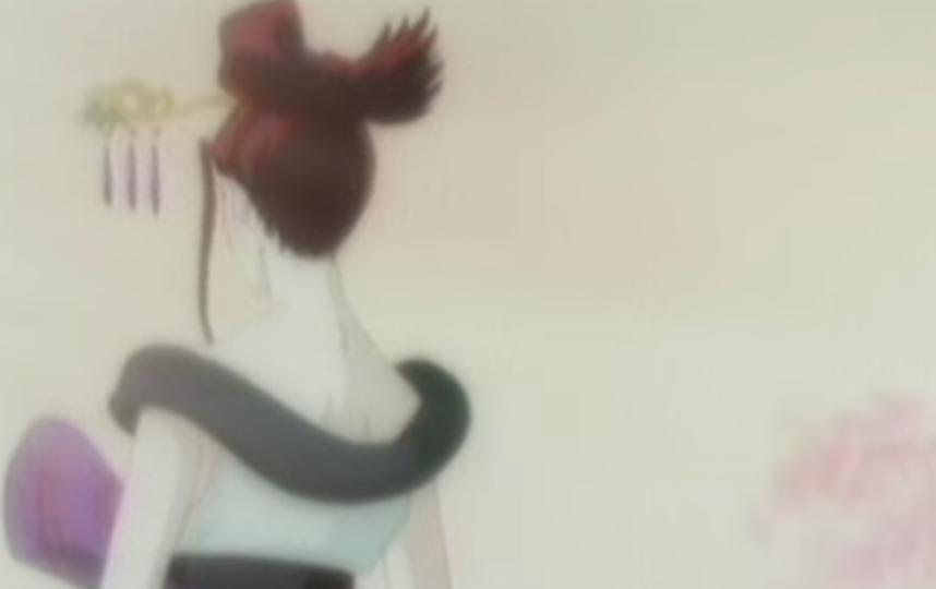 "Кадр из клипа на песню ""Цепи и кольца"". Фото Скриншот Youtube"