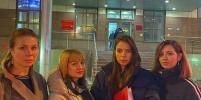 Бывшая жена хоккеиста Зайцева сообщила о переносе суда по поводу детей