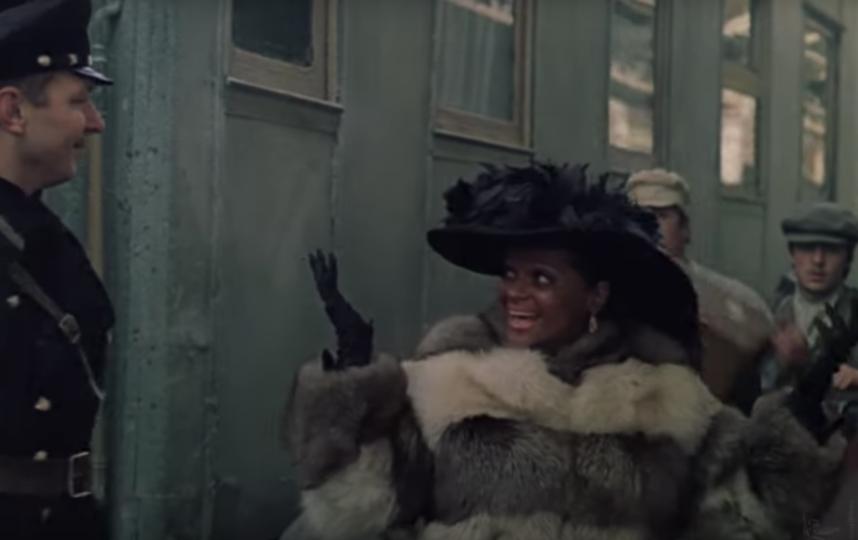 """Кадр из фильма """"Мы из джаза"""". Фото Скриншот Youtube"""