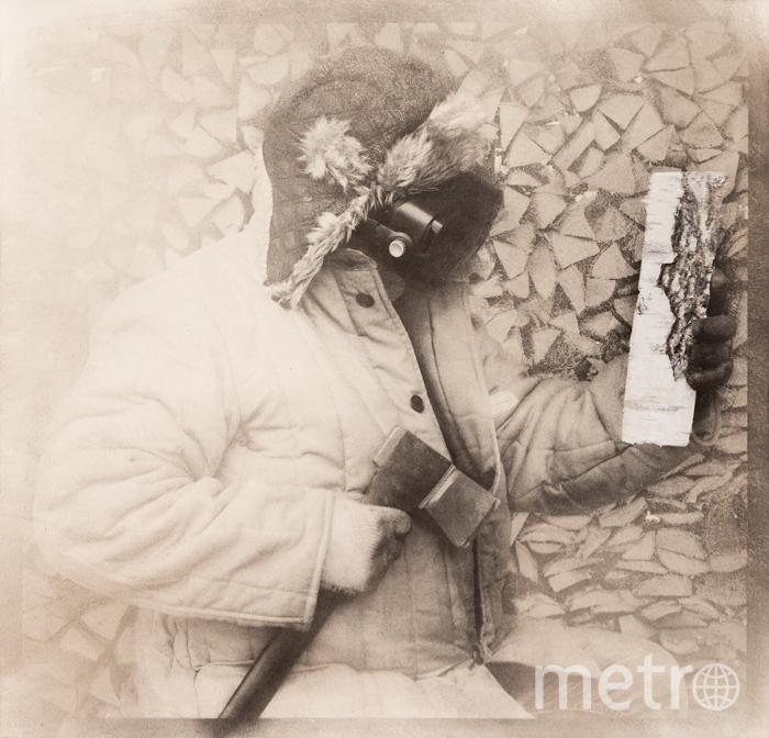 """В Новом музее Аслана Чехоева на Васильевском острове открылась уникальная выставка. Фото Святослав Акимов, """"Metro"""""""