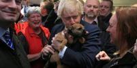 Разъединённое королевство: в Британии после выборов однивопросы заменили другими
