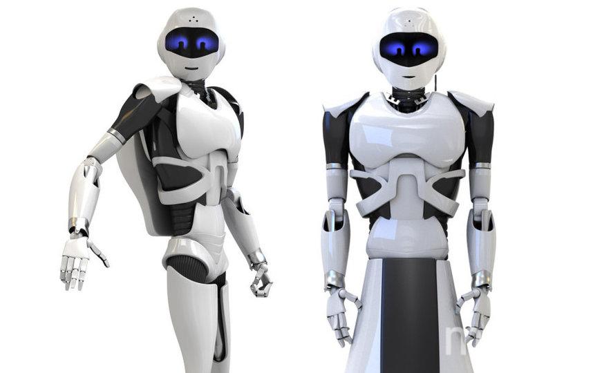 AlphaBot Robot. Фото официальный сайт производителя