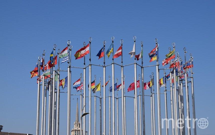 Журнал U.S. News & World Report опубликовал рейтинг самых могущественных стран мира. Фото pixabay.com