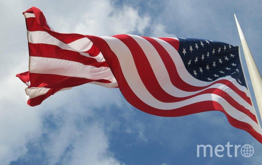 США возглавили рейтинг самых могущественных стран. Фото pixabay.com