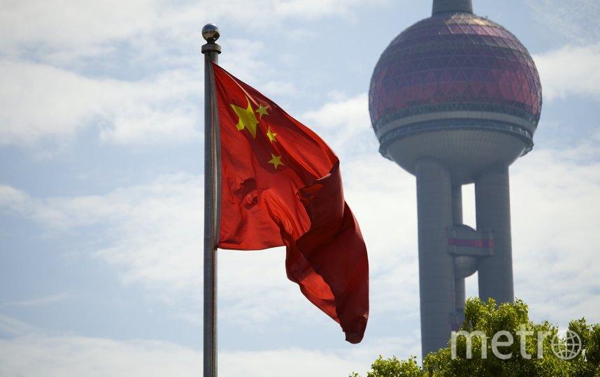 Замкнул тройку самых могущественных стран Китай. Фото pixabay.com