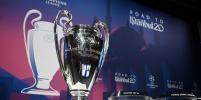 Стали известны все пары соперников 1/8 финала Лиги чемпионов