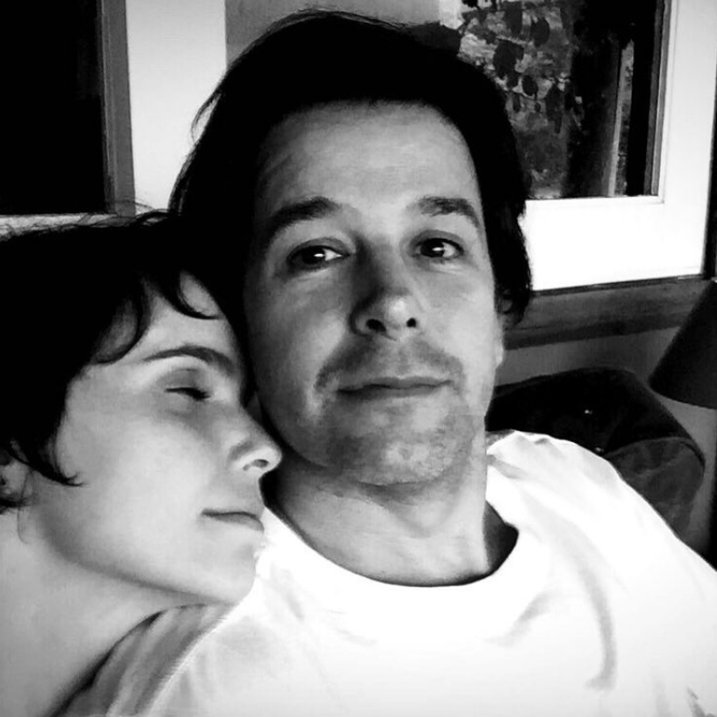 Мурилу Бенисиу и Дебора Фалабелла. Фото Скриншот Instagram: @murilobeniciooficial