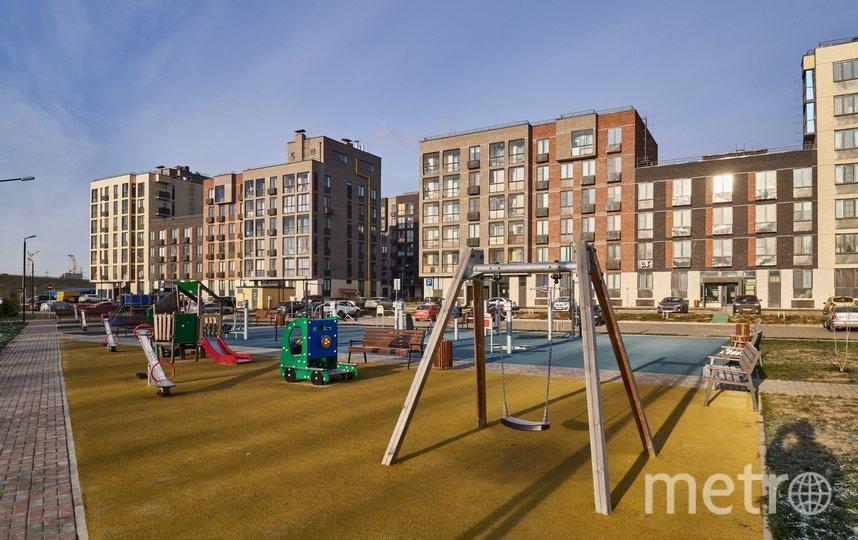 """Московское правительство уже в течение семи лет занимается интенсивным развитием Новой Москвы, делая этот огромный район все более комфортным для жизни. Фото предоставлены пресс-службой компании """"Баркли"""""""