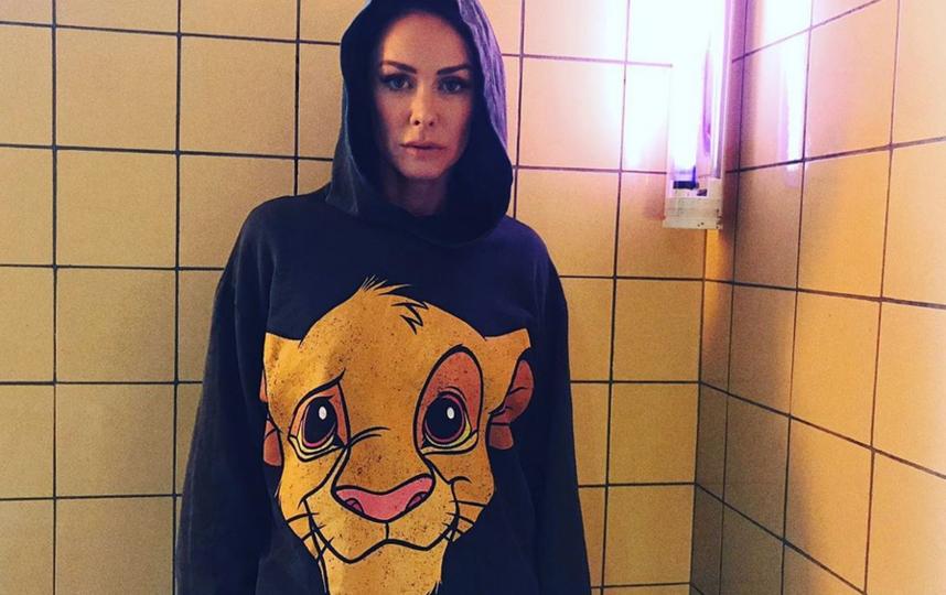 Лене Нюстрём сейчас. Фото Скриншот Instagram: @lenenystrom